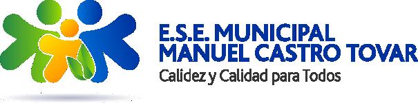 E.S.E. Municipal Manuel Castro Tovar